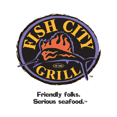 Fish city grill at firewheel town center a shopping for Fish city grill menu