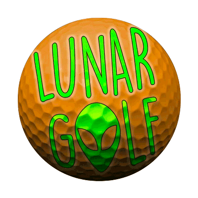 Lunar  Mini Golf