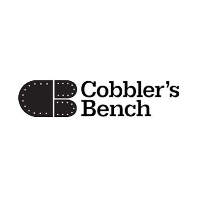 Cobbler's Bench Shoe Repair