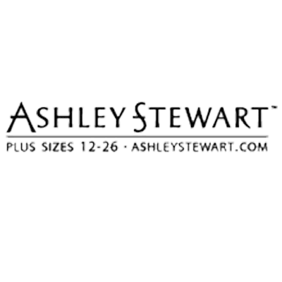 Ashley Stewart Woman
