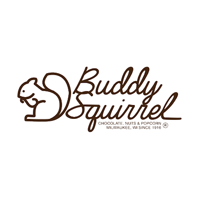 Buddy Squirrel/Quality Candy