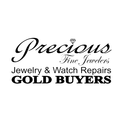 Precious Fine Jewelers, Jewelry & Watch Repair
