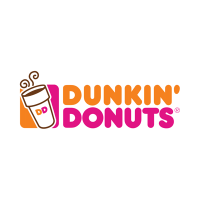 Dunkin Donuts Carries Restaurants Order At The Counter At Oxford
