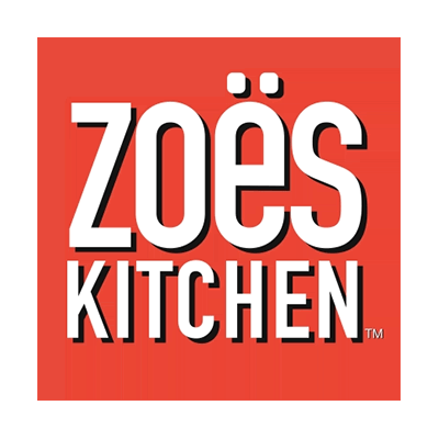 Zoes Kitchen Stores