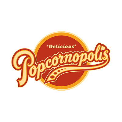 Image result for popcornopolis logo