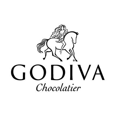 Godiva Chocolatier At The Galleria A Shopping Center In Houston