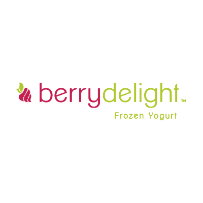 Berry Delight Frozen Yogurt