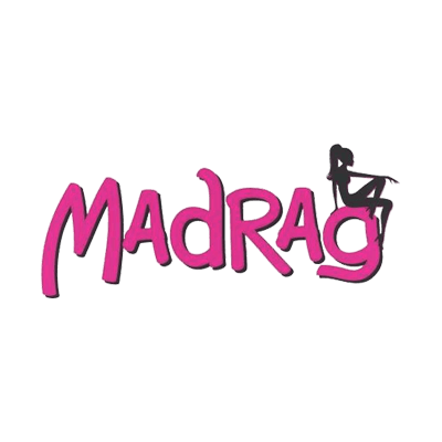 Madrag clothing store website