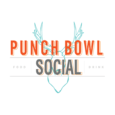Punch Bowl Social At The Domain 174 A Shopping Center In