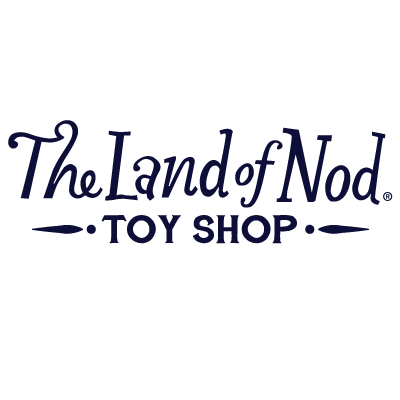 land of nod logo - photo #7