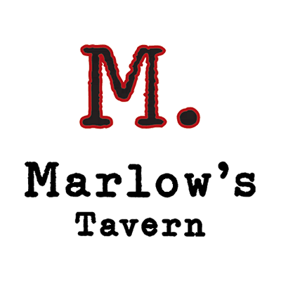 Image result for marlows tavern logo
