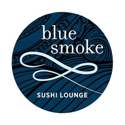 Blue Smoke Sushi Lounge