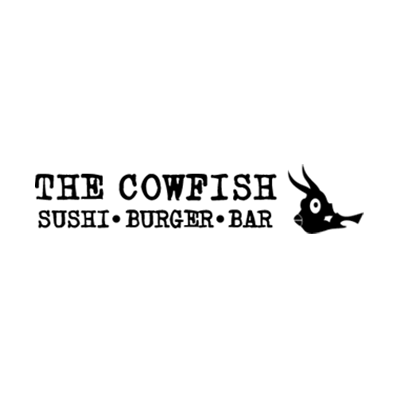 Cowfish Sushi. Burger. Bar