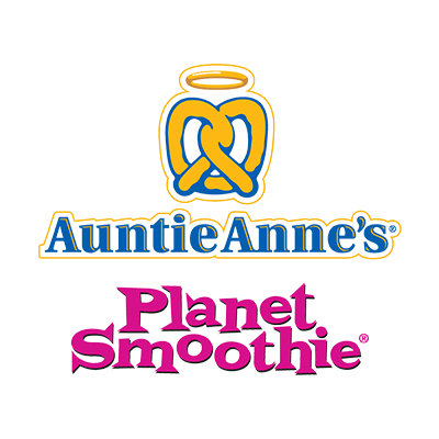 Auntie Anne's/Planet Smoothie