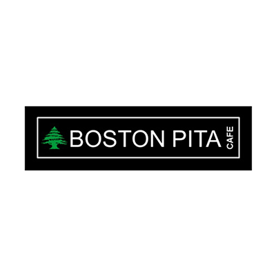 Boston Pita Cafe at Emerald Square - A Shopping Center in North ...