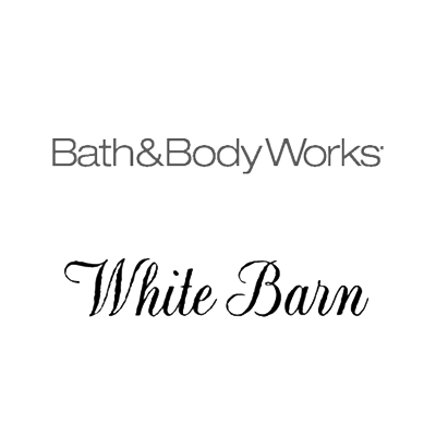 Bath & Body Works|White Barn