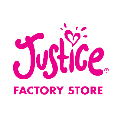 Justice Factory Store Stores Across All Simon Shopping Centers