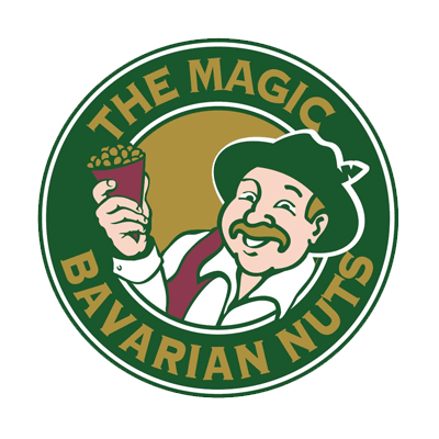 Magic Bavarian Nuts