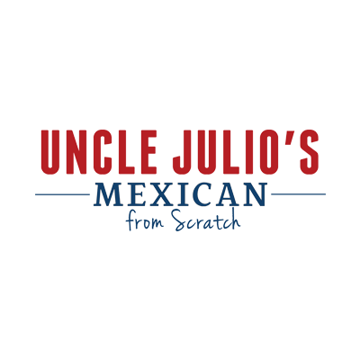 Uncle Julio's  delivery