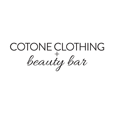 Cotone Clothing and Beauty Bar