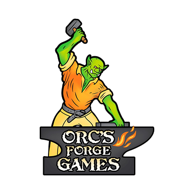 Orc's Forge Games