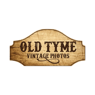 Old Tyme Vintage Photos