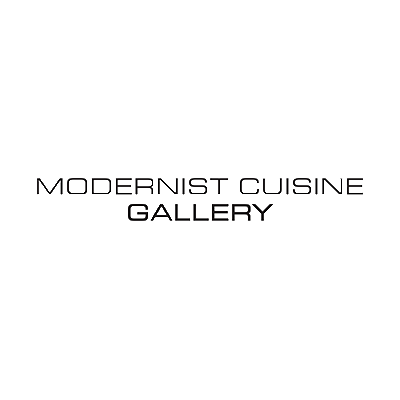 Modernist Cuisine Gallery