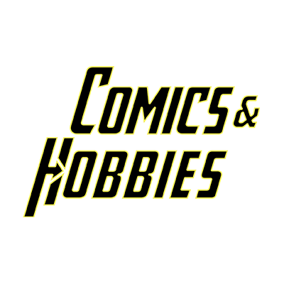 Comics & Hobbies
