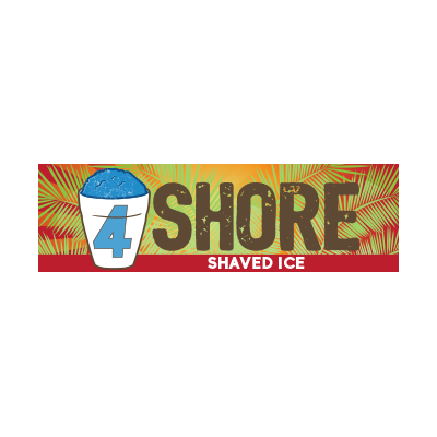 4 Shore Shaved Ice