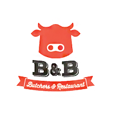 B&B Butchers & Restaurant: Restaurant