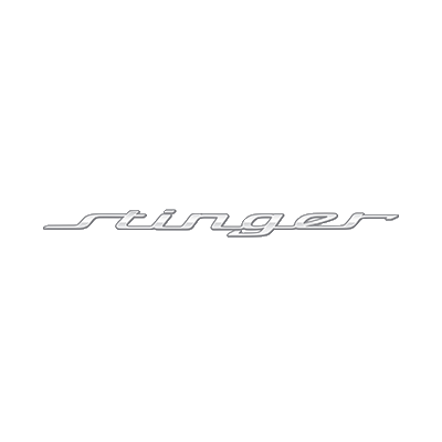 Stinger Salon By Kia