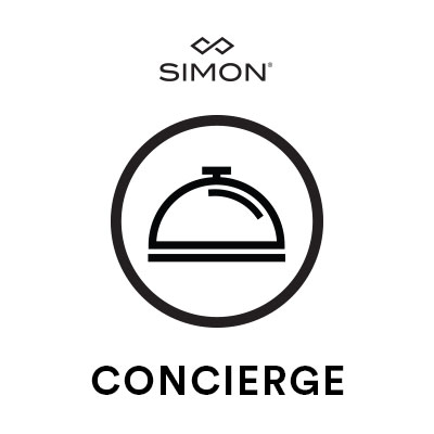 Simon Concierge & Visitors Center