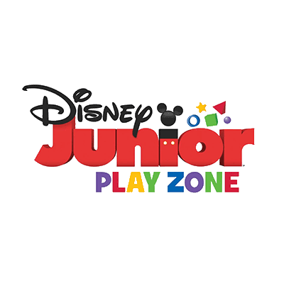 Disney Junior Play Zone