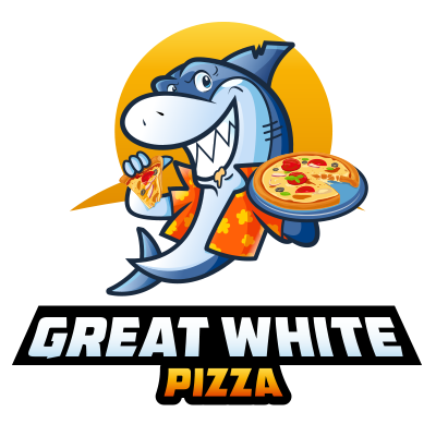 Great White Pizza