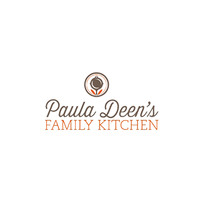 Paula Deen Family Kitchen