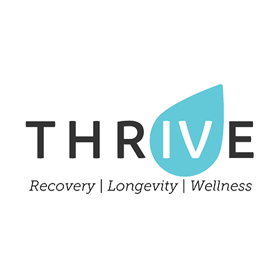 THRIVE INFUSIONS