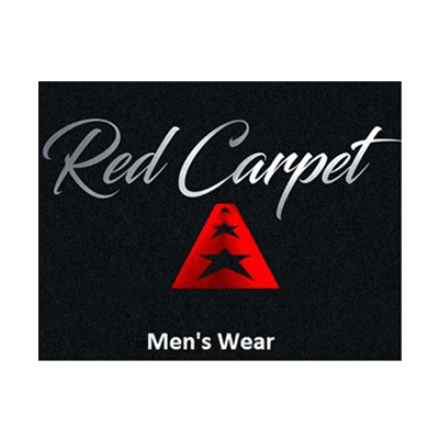 Red Carpet Menswear
