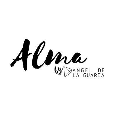 Alma by Angel de la Guarda