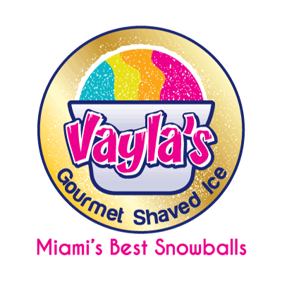 Vayla's Shaved Ice