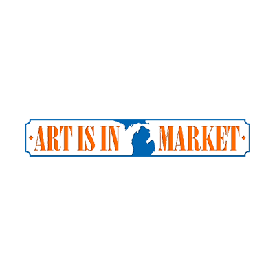Art is in Market