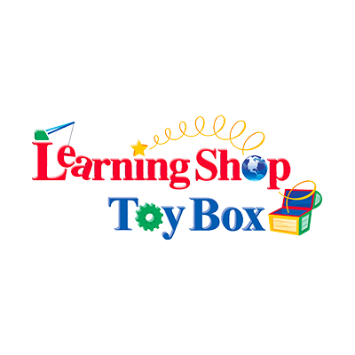 Learning Shop Toy Box