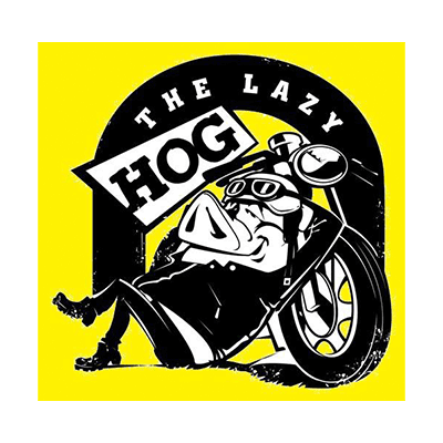 The Lazy Hog