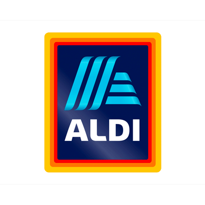 The Aldi logo