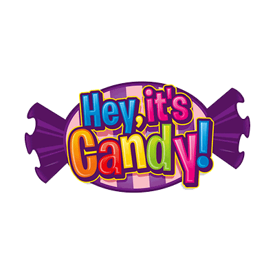 Hey, It's Candy!