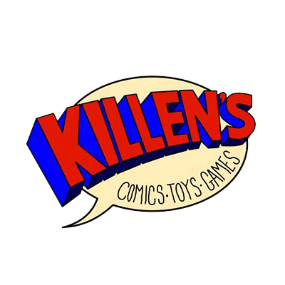 Killen's Games, Comics & Toys