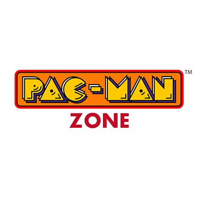Pac-Man Zone