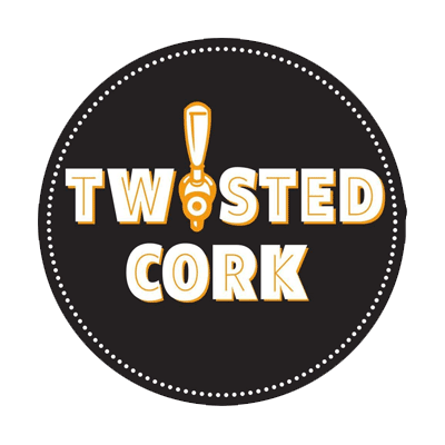 Twisted Cork
