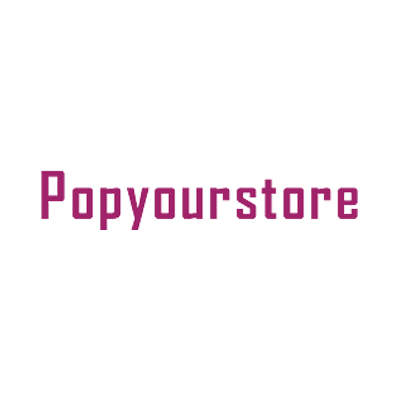 Pop Your Store