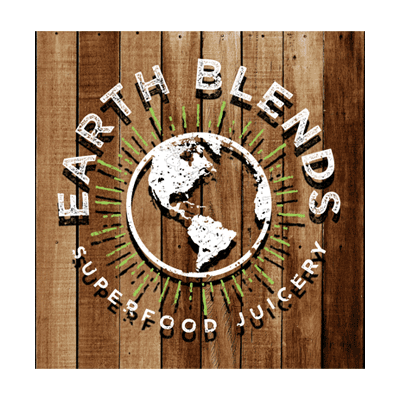 Earth Blends