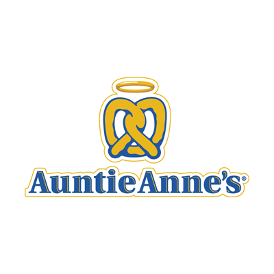 Auntie Anne's Pretzels - Plaza Upper Level